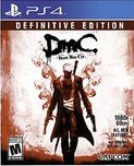 DMC: Devil May Cry -- Definitive Edition (PlayStation 4)